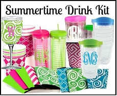 Summertime Drink 2 Go Kit
