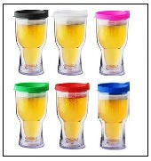 Beer Sippy Cup