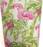 Pitcher SLEEVE Flamingo