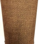 Pitcher SLEEVE Faux-jute natural