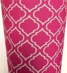 Pitcher SLEEVE Morocaan Pink