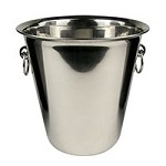 Ice Bucket Aluminum