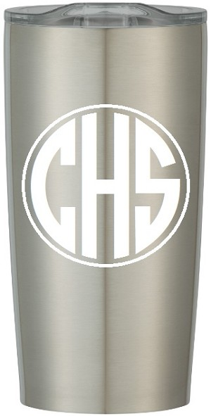 Charleston STAINLESS Steel Thermal 20oz-Cup