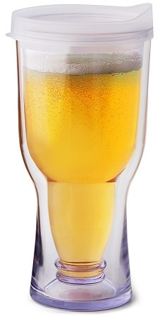 Beer Sippy with Frost LID