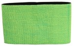 Sleeve Jute Lime