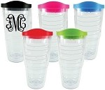 Jumbo Tumbler CASE Asst'd  pack (24 pc/cs)