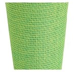 Pitcher SLEEVE Faux-jute Lime