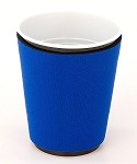 Solo Cup Koozie Royal Blue