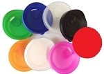 Sand Spike LIDS CASE Asst (60 pc) LIDS